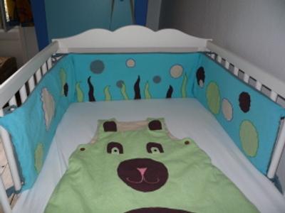 marie ve couture bebe. Black Bedroom Furniture Sets. Home Design Ideas
